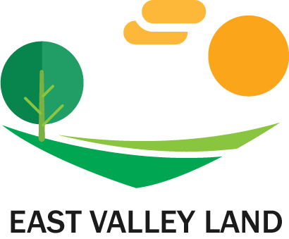 East Valley Land -Your Beautiful Outdoor Space Now